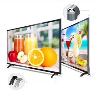 LED TVs(40Inch)  Fashion titanium alloy toughened series
