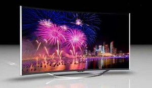 LED TVs(50Inch)Toughened surface network